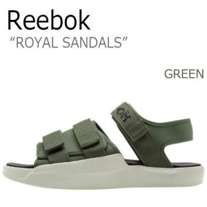 リーボック サンダル REEBOK メンズ レディース ロイヤルサンダル ROYAL SANDAL ...