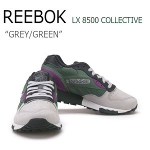 REEBOK LX 8500 COLLECTIVE GREY...