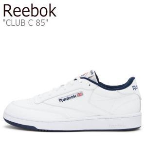 リーボック スニーカー REEBOK メンズ レディース CLUB C 85 クラブ C 85 WHITE ホワイト FX1389 シューズ|nuna-ys