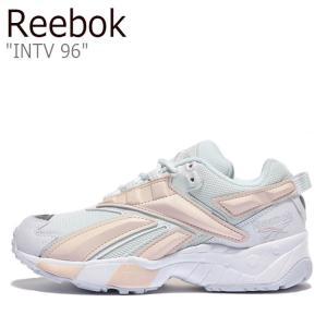 リーボック スニーカー REEBOK メンズ レディース INTERVAL 96 インターバル 96 WHITE ホワイト PINK ピンク FX2937 シューズ|nuna-ys