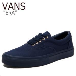 Vans Era/Dress Blues【バンズ】【エラ】【ブルー】【VN-03Z5HDH】VN00...