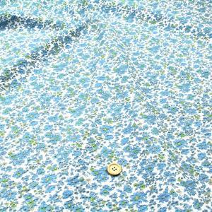 ≪さらり≫静かな花 リップル生地 ( ハンドメイド 甚平 ワンピース シャツ チュニック サッカー 夏素材  ) 50cm単位|nuno1000netshop