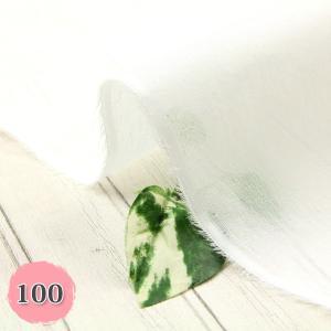 ≪100≫(薄手)布接着芯ハードタイプ (薄手)片面布接着芯 ( 接着 布接着芯 バッグ 帽子  ) 50cm単位|nuno1000netshop