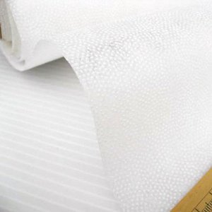 (SR2010D) 不織布 両面接着芯 50cm単位|nuno1000netshop