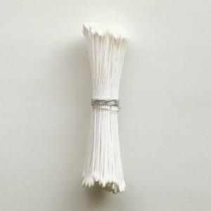 つまみ細工向き 素玉ペップ・極小(白)144本入|nunogatari