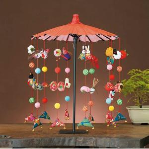 キット・都飾り・10本吊りタイプ|nunogatari