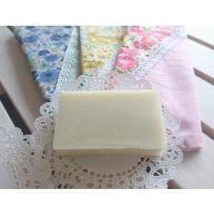 洗濯用石けん SoaLaオリジナル 自然栽培緑茶使用|nunonapu-soala