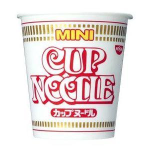日清食品カップヌードル ミニカップ 36g 30個入