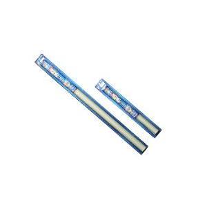 アサヒペン  【室内の温度上昇を抑える】ガラス用遮熱シート  クリヤ (46cm×2m)   |nurimaru
