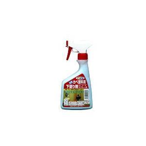 アサヒペン  カベ塗料用下塗り剤 (ハンドスプレー式)  480mL  |nurimaru