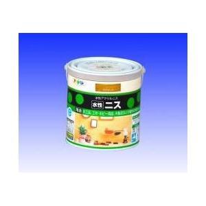 アサヒペン  水性ニス      0.7L   |nurimaru