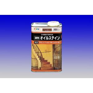 アサヒペン  (油性)オイルスティン  1L       |nurimaru