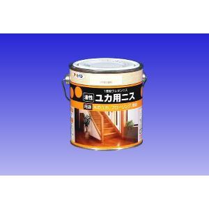 アサヒペン  (油性)床用ニス 0.7L    |nurimaru