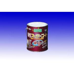 アサヒペン  (油性)スーパーコート  0.7L    45色|nurimaru