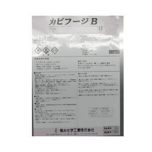 カビフージ B  4Kg  菊水化学|nurimaru