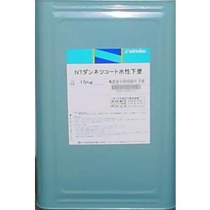 NTダンネツコート水性下塗り  15Kg − 日本特殊塗料 −