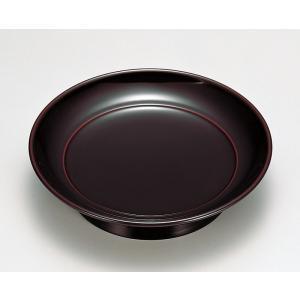 和食器 菓子皿 越前漆器 銘々皿 椿皿 越前塗り お皿 5枚 溜 漆塗り 木合 ギフト 内祝い 成人内祝い 結婚内祝い 新築祝い お返し|nurimonoya