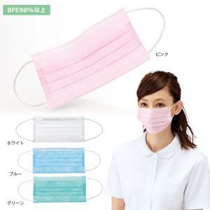 感染対策に最適な3層マスクをやわらか素材で作りました。肌に当たる面により目の細かいメディカルペーパー...
