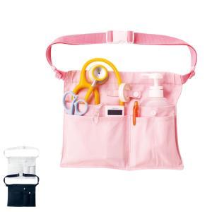看護師 女性 病院 ナース ペンケース 撥水オーガナイザー|nursery-y
