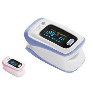 ナース 小物 グッズ 看護 医療 介護 計測 NURSE ANGIE 酸素飽和度メータ|nursery-y