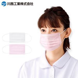 マスク 医療 看護 介護 風邪 ウィルス 花粉 病院 衛生 予防 小物メディカルマスク <レディース> nursery-y