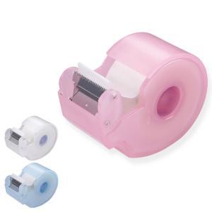 ナース 小物 グッズ 看護 医療 サージカルテープカッターくるりん(12mm)|nursery-y