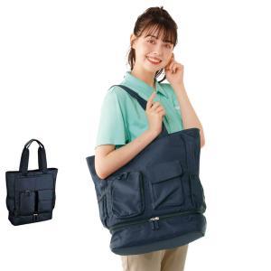 看護 介護 雑貨 リュック&トート2Way大容量訪問バッグ|nursery-y