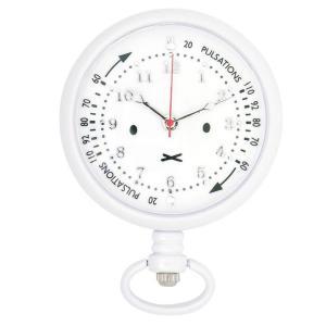 ナース 小物 グッズ 看護 医療 ウォッチ 時計 ミッフィー 2WAY蓄光ナースウォッチ|nursery-y