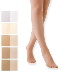 医療用 看護 介護 病院 肌色 ナース 女性 ストッキング ノーサポートストッキング10足組(L-LL)|nursery-y