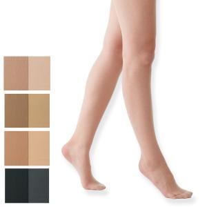 医療用 看護 介護 病院 肌色 ナース 女性 ストッキング スタンダード抗菌ストッキング10足組(M-L)|nursery-y