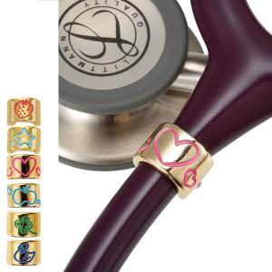 ナース 小物 グッズ 看護 医療 聴診器 ステート naosudou 聴診器チャーム|nursery-y