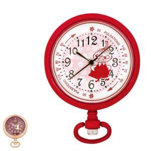 ナース 小物 グッズ 看護 医療 懐中時計 拍計測 リトルミイ ナースウォッチ(2Wayタイプ) nursery-y