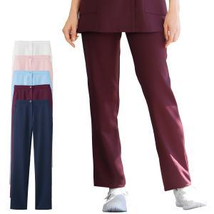 エアリータッチ スマートパンツ 医療 ナース 看護 白衣 女性|nursery-y