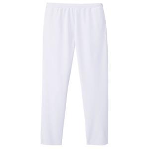 アクティブストレッチ・ネオ ゆったりテーパードパンツ(3L〜6L) 医療 ナース 看護 白衣 女性 ...