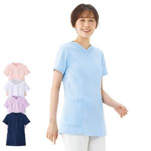 エアリータッチスクラブ(スマート) 医療 ナース 看護 女性 nursery-y