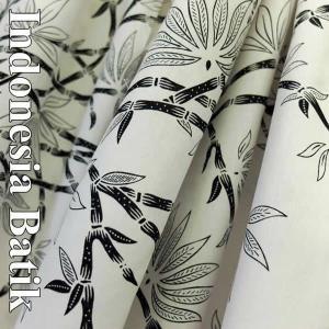 バティック−003 インドネシアのろうけつ染め アジアン雑貨 布 nusa