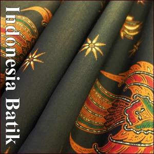 インドネシアの伝統工芸品バティック。  お求めやすいリーズナブルな価格で!  ■サイズ  約114x...