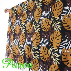 パレオ 更紗 アジアン雑貨 布 サラサ-062|nusa