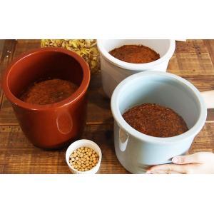 手作り味噌 nutrth MISO KIT 初心者向け 手作り味噌キット(水煮大豆仕込み)|nutrth|02