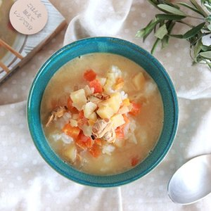 スープご飯 お粥×リゾット 無添加 nutrth 和ゾット 全6種類セット nutrth 07