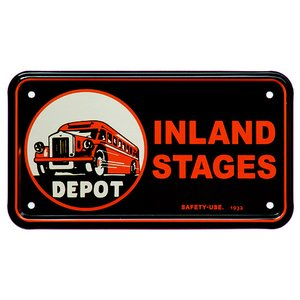 INLAND STAGES|nuts-berry