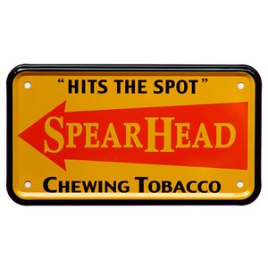 SPEAR HEAD|nuts-berry