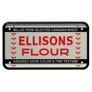 ELLISONS FLOUR|nuts-berry