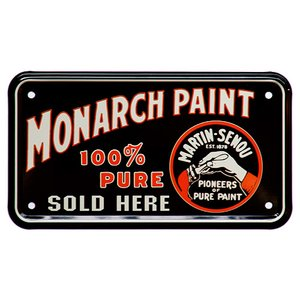MONARCH PAINT|nuts-berry