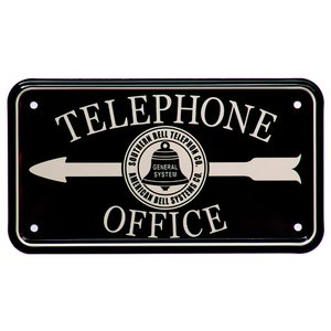 TELEPHONE OFFICE|nuts-berry