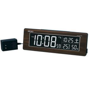 セイコー SEIKO 目覚まし時計 置き時計 DL210B ...