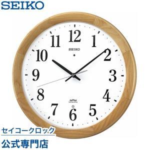 セイコー SEIKO 掛け時計 壁掛け KX31...の商品画像