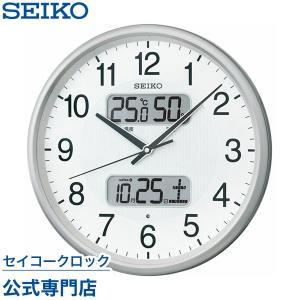 セイコー SEIKO 掛け時計 壁掛け KX38...の商品画像