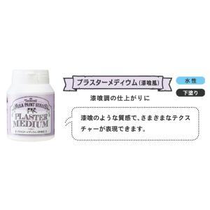 ターナー色彩 ミルクペイント プラスターメディウム 450ml