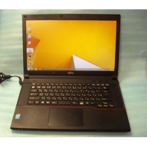 FUJITSU LIFEBOOK A574/H Core i5-4300M 2.60GHz/4GB/...